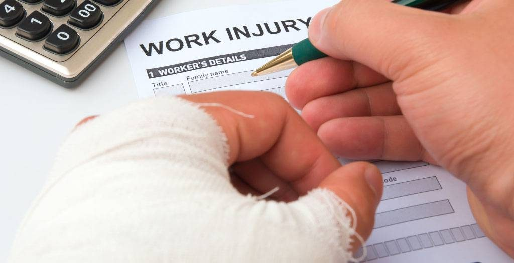 What Do You Do When You Are Injured At Work?