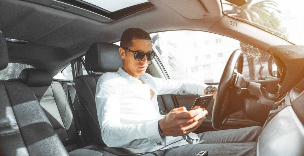 Law Cracks Down On Texting And Driving