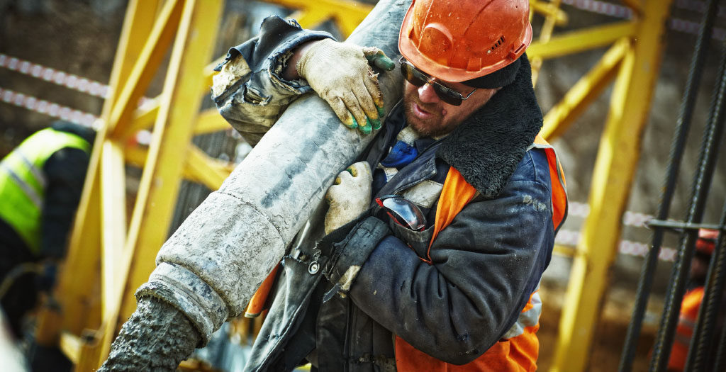 The Dangers That Arise For Construction Workers